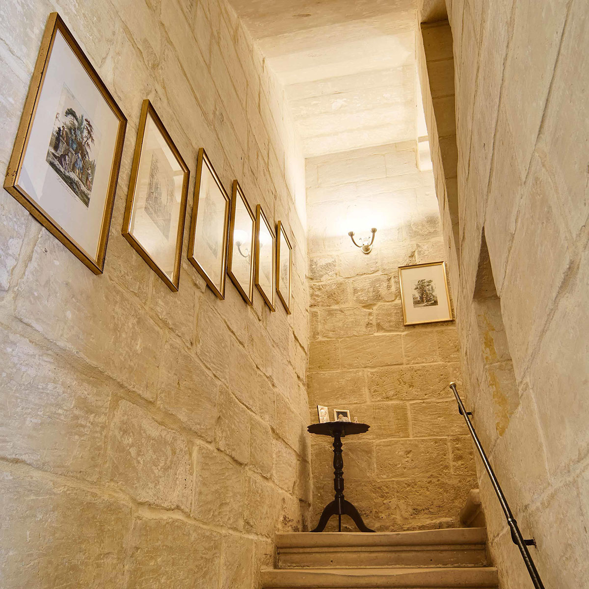 Alterations and extensions to Townhouse, Luqa