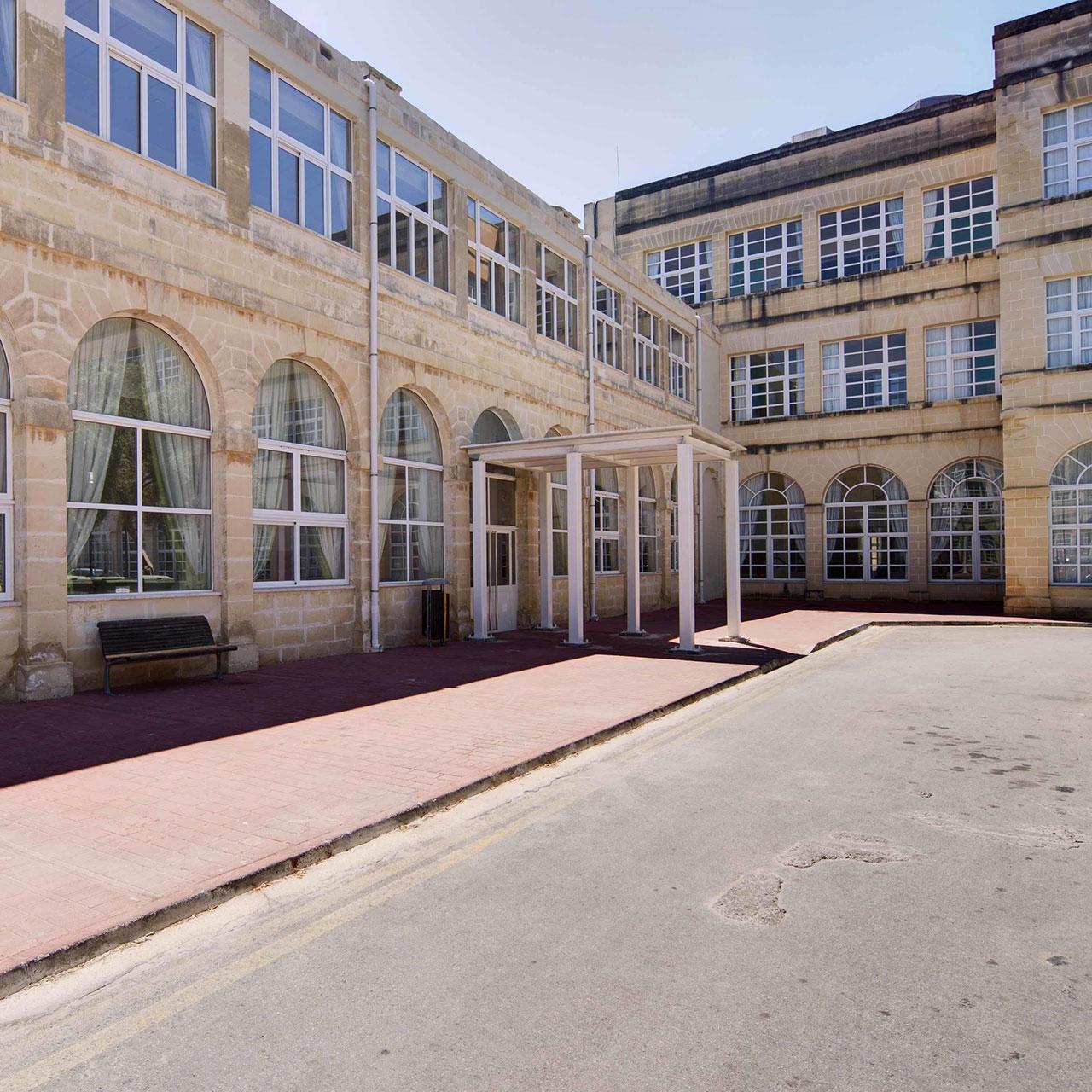 St Vincent de Paul Residence