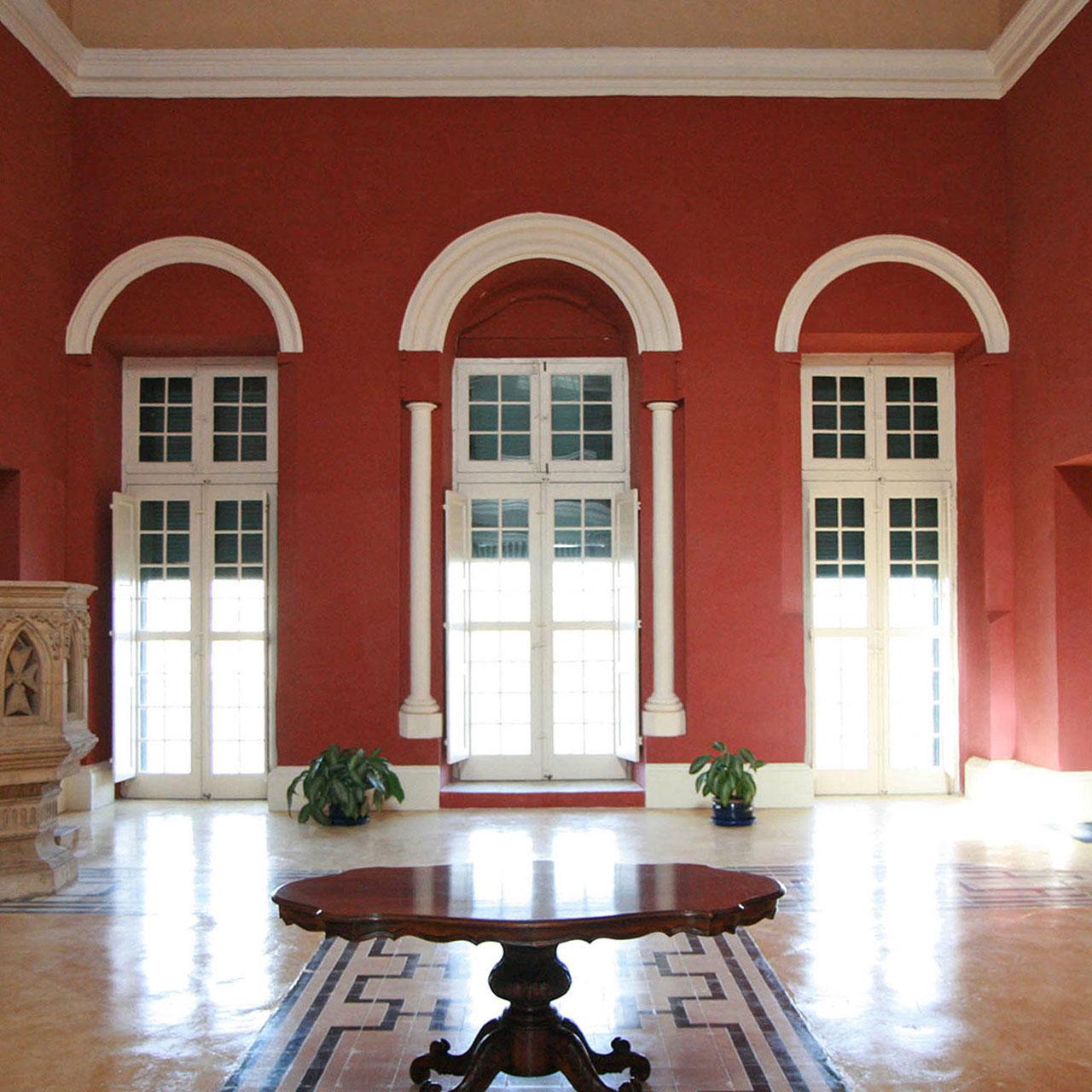 Villa Bighi